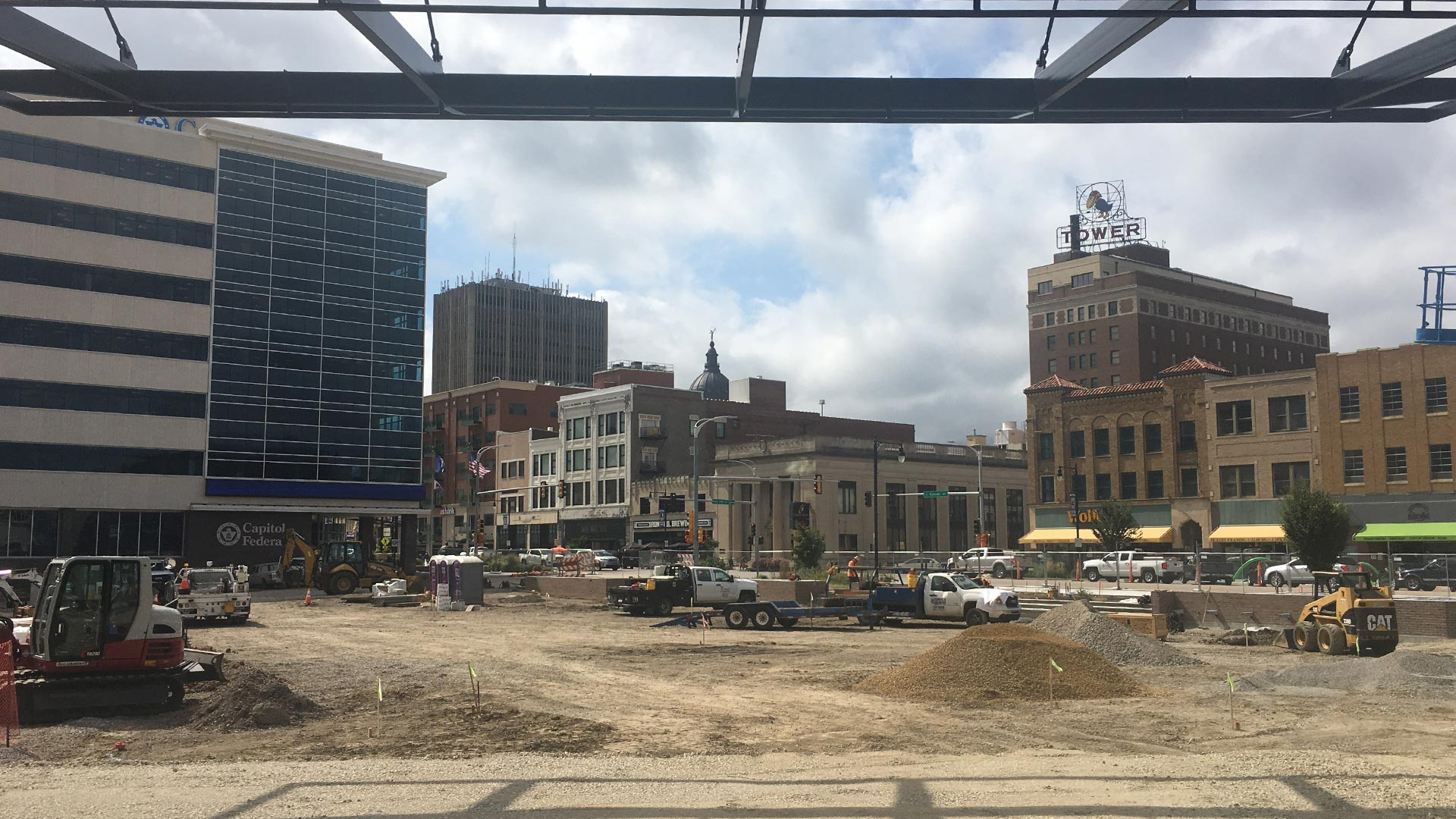 SBB Engineering Downtown Plaza Featured Project Image 3
