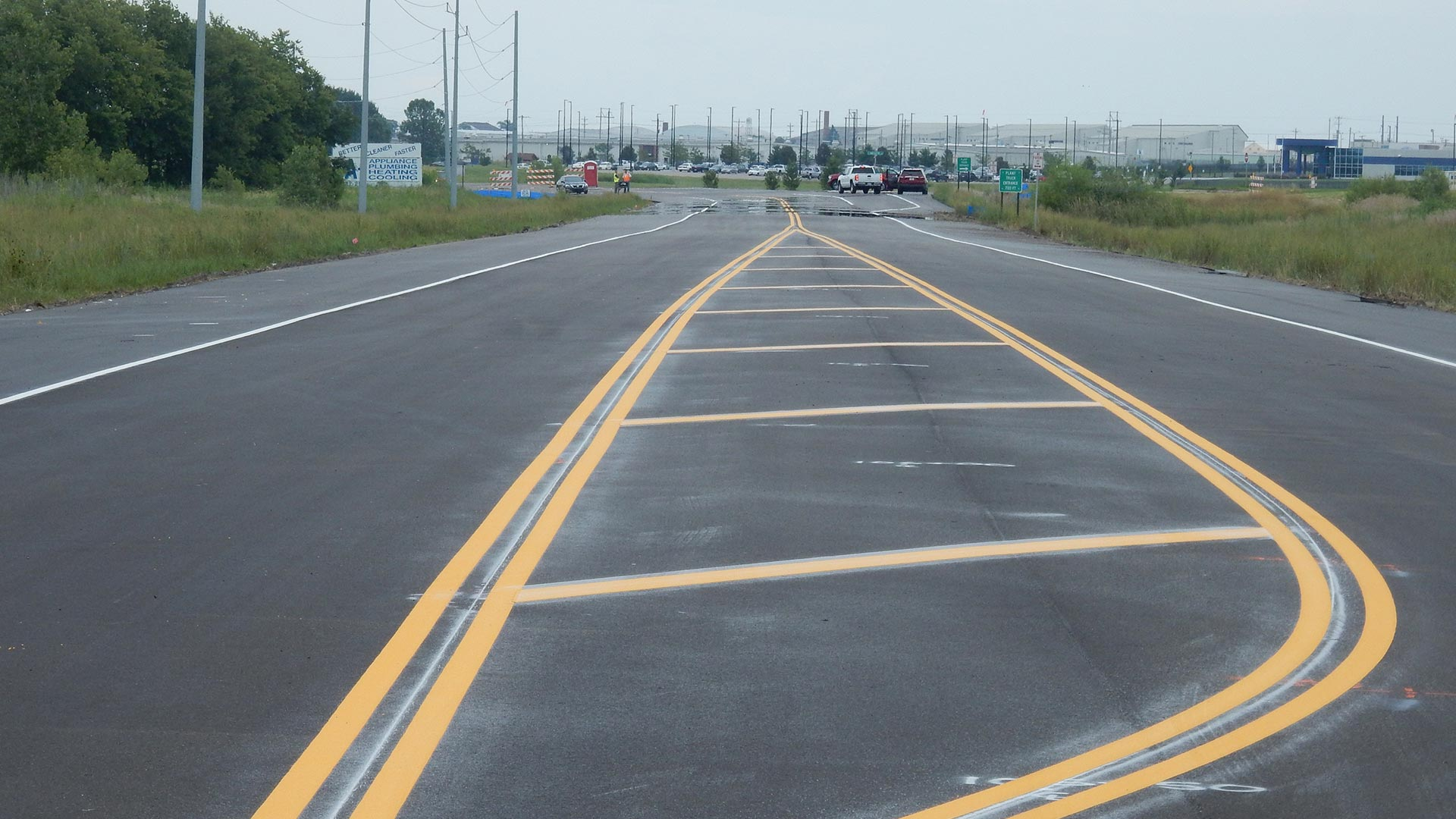SBB Engineering Gary Ornsby Drive Featured Project Image 3