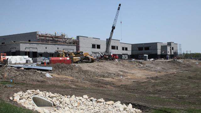 SBB Engineering Site Development Seaman Bond Project USD 345 Facility Improvements